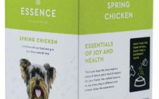 Essence Spring Chicken Flavour